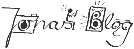 Jonas' Blog